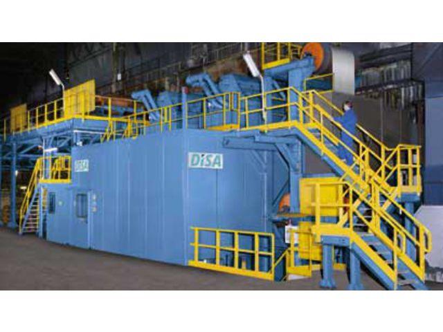 Oberflächenbehandlung equipement | Industrie-Zulieferer