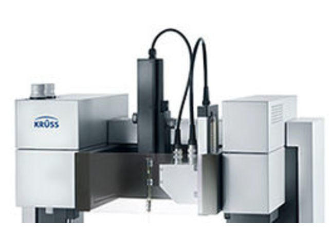 Drop Shape Analyzer – DSA100W - KRÜSS GmbH