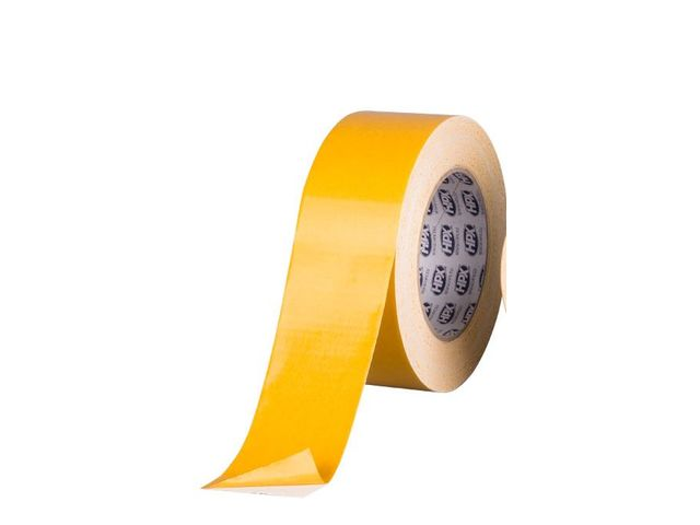 Fixierbänder : DOUBLE SIDED CARPET TAPE - HPX