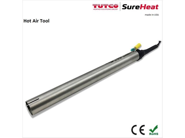 Hot Air Tools - TUTCO | SureHeat