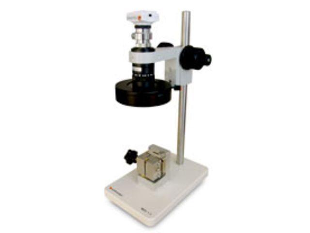Mikroskop mit usb kamera mzu makrozoom einheit kontact