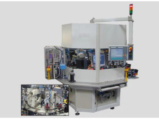Verkauf Montagemaschinen