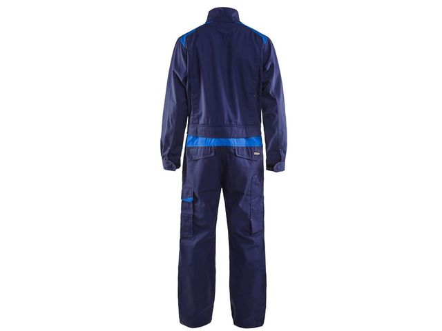 Combinaison industrie manches longues – Réf 605412108884_BLAKLADER WORKWEAR_2