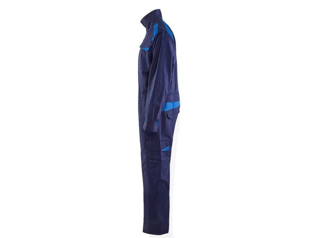Combinaison industrie manches longues – Réf 605412108884_BLAKLADER WORKWEAR_4