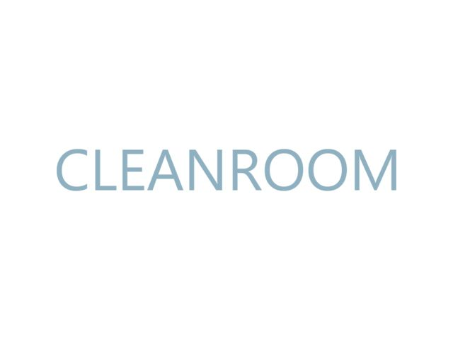 Cleanroom 6-axis robotic arm