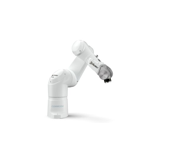 TX90 Cleanroom / Supercleanroom 6-axis robotic arm