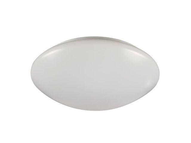 Runde led deckenleuchte integrierte led lampe dimmbar mm