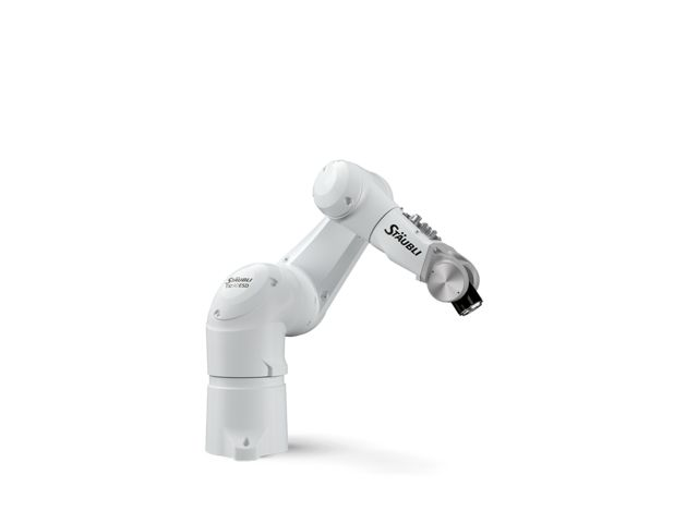 TX2-90 ESD 6-axis robotic arm