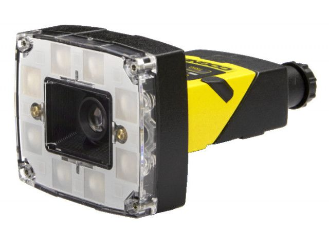 Cognex In-Sight 2000 Vision Sensor