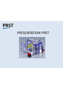 PRST - PRST