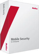 McAfee Mobile Security for Enterprise