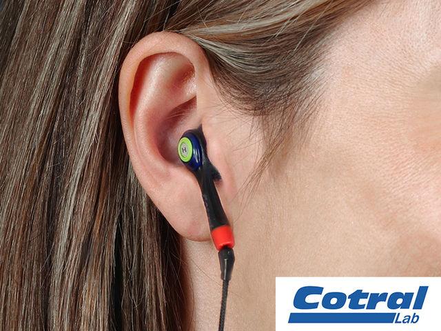 angepasster gehörschutz industrie