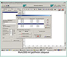 Software Zubehör : Datenblatt Double Action