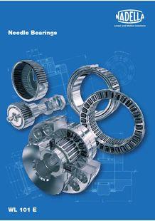 needle bearing - NADELLA