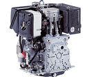 Einzylindermotoren: 1D42