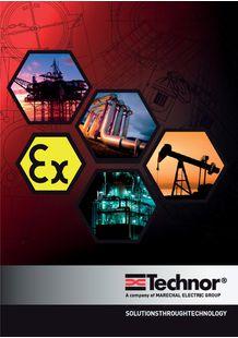 Technor - Katalog 2014 - MARECHAL ELECTRIC